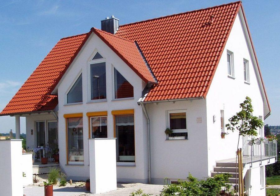 Elektroinstalace rodinných domů