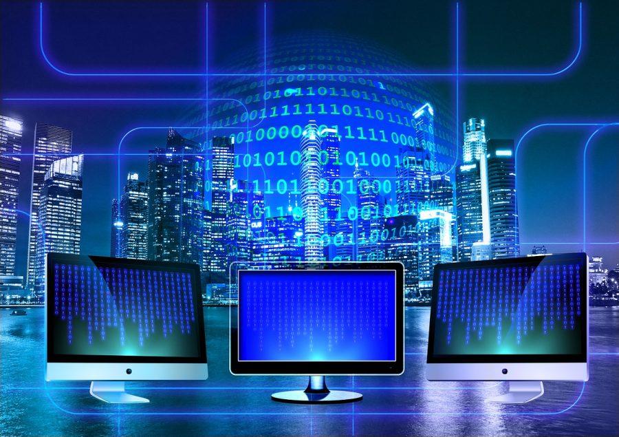 Počítačové sítě