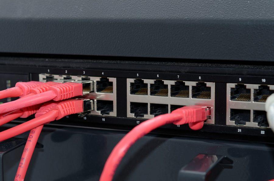 Datové sítě